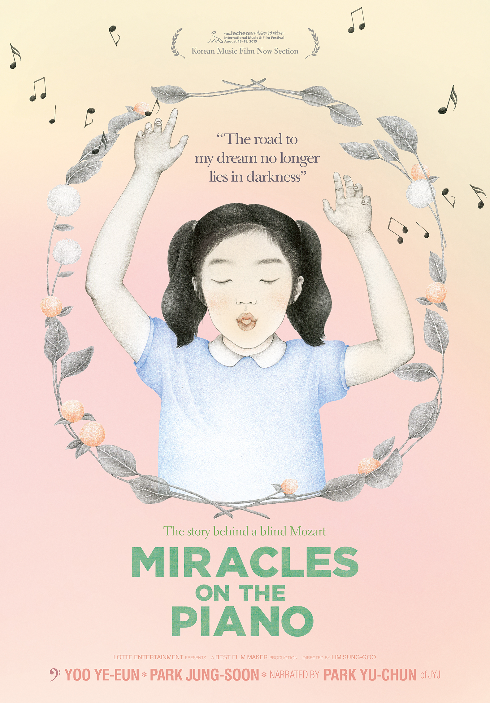 MIRACLES ON THE PIANO movie scene thumbnail 44